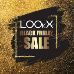 Black Friday LOOkX Group