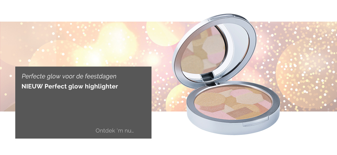 LOOkX Perfect glow highlighter